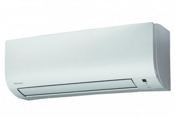 Daikin Comfora FTXP35L Multi Inverter Beltéri egység