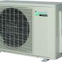Daikin FDXM25F3 + RXM25M9 Sky Air Légcsatornázható Inverteres Split klíma