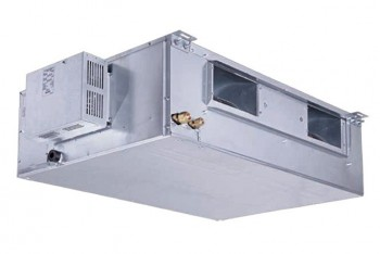 Gree GFH18EA Légcsatornázható Multi Inverter Beltéri Klíma