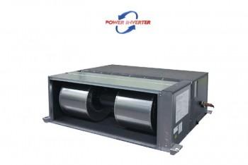 Mitsubishi PEA-RP200 WKA + PUHZ-ZRP200 YKA Inverter Légcsatornázható Split Klíma