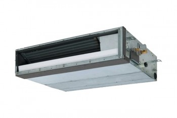 Toshiba DVG-E Légcsatornázható Multi Inverter Beltéri Egység RAS-M10U2DVG-E