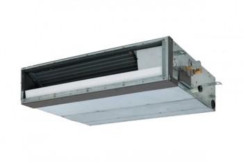 Toshiba DVG-E Légcsatornázható Multi Inverter Beltéri Egység RAS-M24U2DVG-E