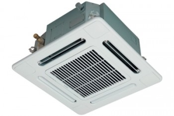 Toshiba Super Digital Inverter Kazettás UTP-E Split Klíma RAV-SM1104UTP-E - RAV-SP1104AT-E
