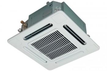 Toshiba Super Digital Inverter Kazettás UTP-E Split Klíma RAV-SM1404UTP-E - RAV-SP1404AT-E