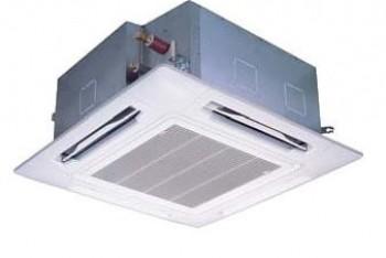Toshiba Super Digital Inverter Kazettás Split Klíma RAV-SM1404UTP-E - RAV-SP1404AT8-E