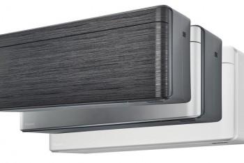 Daikin Stylish Multi Inverter Beltéri Klíma FTXA35AS WI-FI