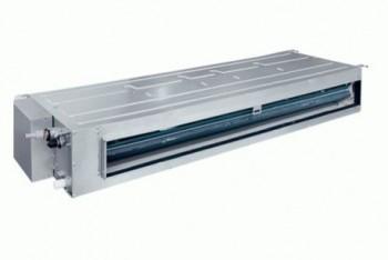Gree GUD100PHS/A-T Légcsatornázható Inverter Klíma