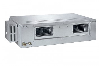 Gree FGR Légcsatornázható Inverteres Split Klíma FGR20/ BNA-M