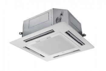 Aux ALCA Kazettás Inverter Split Klíma AUX ALCA-H42/4DR1H