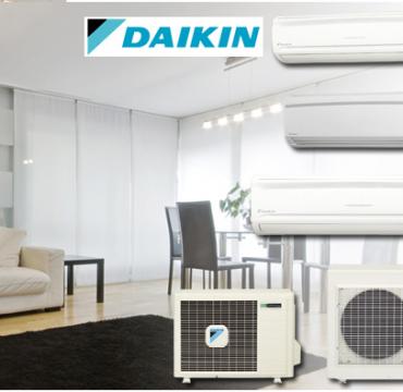 A Daikin klímaberendezésekről