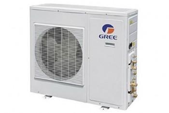 Gree GWHD(36)NK6LO Multi Inverter Kültéri Klíma