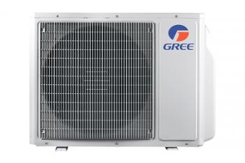 Gree GWHD(24)NK6LO Multi Inverter Kültéri klíma egység