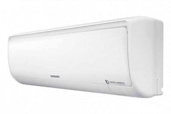 Samsung New Maldives Inverteres Split Klíma AR12NXFPEWQNEU