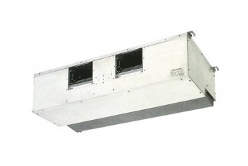 Daikin Sky Air FDQ Légcsatornázható Inverteres Split Klíma FDQ200B / RZQ200C - 3 fázisú
