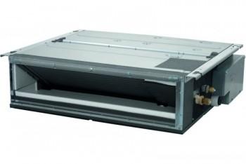 Daikin Sky Air FBA Légcsatornázható Inverteres Split Klíma FBA125A + RZASG125MY1 - 3-fázisú