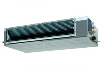Daikin FDA125A + RZASG125MV1 Sky Air Légcsatornázható Inverteres Split Klíma