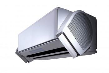 Fujitsu ASY-G12KXCA Nocria X Inverteres Split Klíma