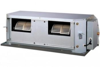 Fujitsu ARY-C90LHTA Légcsatornázható Inverteres Split Klíma