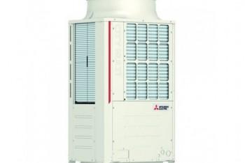 Mitsubishi PUMY-P200YKM2(-BS) Multi Inverter Kültéri Klíma
