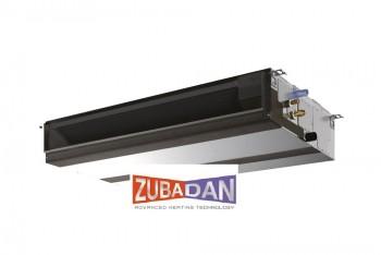 Mitsubishi PEAD-M100 JAL + PUHZ-SHW112 VHA Inverter Légcsatornázható Split Klíma