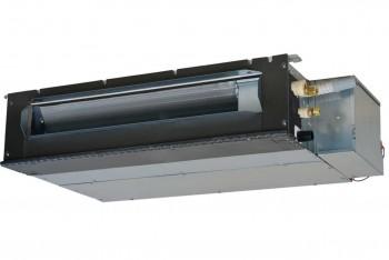Mitsubishi Heavy SRR25ZM-S + SRC25ZMX-S Légcsatornázható Inverteres Split Klima