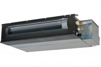 Mitsubishi Heavy SRR35ZM-S + SRC35ZMX-S Légcsatornázható Inverteres Split Klima