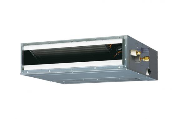 Fujitsu ARY-G30LMLE Légcsatornázható Inverteres Split Klíma