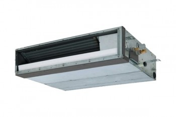 Toshiba DVG-E Légcsatornázható Multi Inverter Beltéri Egység RAS-M13U2DVG-E