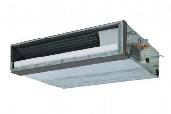 Toshiba Super Digital Inverter Slim Légcsatornázható Split Klíma RAV-SM404SDT-E - RAV-SP404ATP-E