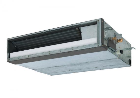 Toshiba Digital Inverter Duct Légcsatornázható Split Klíma RAV-SM1406BTP-E - RAV-SM1404ATP-E