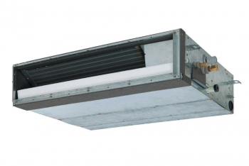 Toshiba Super Digital Inverter Duct Légcsatornázható Split Klíma RAV-SM1406BTP-E - RAV-SP1404AT-E