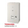 Toshiba Estia HWS-1105H(8)-E + HWS-1405XWHM3-E levegő - víz hőszivattyú 3 fázisú