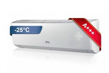 C&H Cooper & Hunter CH- S09FTXLA- NG Arctic Inverteres Split klíma