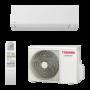 Toshiba Shorai EDGE RAS-B10J2KVSG-E / RAS-10J2AVSG-E inverteres Split klíma