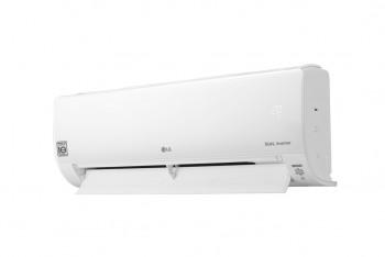 LG DC09RQ Deluxe Inverteres Split Klíma