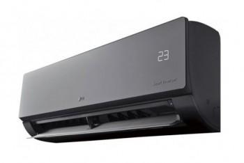 LG ART COOL AC12BQ Inverteres Split Klíma