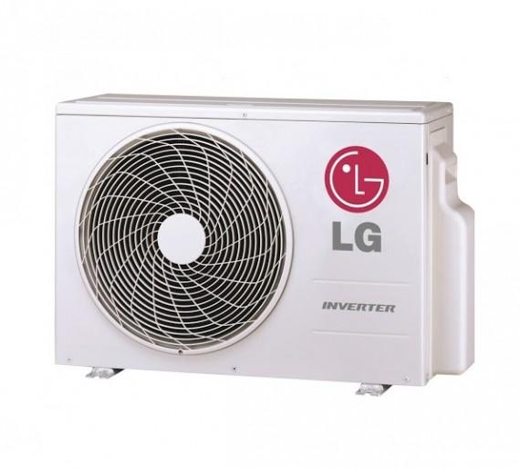 LG MU2R17 Multi Inverter Klíma kültéri egység