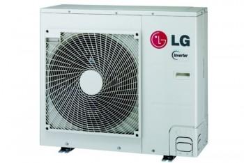 LG MU4R27 Multi Inverter Klíma Kültéri Egység