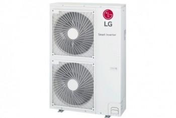 LG FM38AH / MU5R40 Multi Inverter Klíma Kültéri Egység