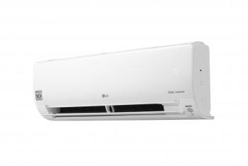 LG DC12RQ Multi Inverter Klíma Beltéri Egység