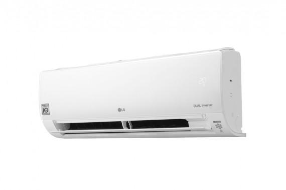 LG DC18RQ Multi Inverter Klíma Beltéri Egység