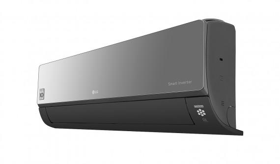LG AC18BQ Art Cool Multi Inverter Beltéri egység