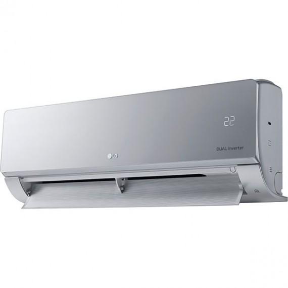 LG AC09SQ Multi Inverer Klíma Beltéri egység