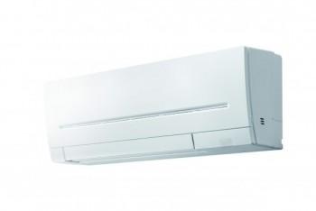 Mitsubishi MSZ / MUZ AP35VGK oldalfali inverteres split klíma