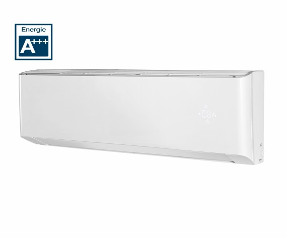 Gree GWH18YE / S6DBA1B Amber Royal Inverteres Split klíma