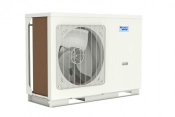 Gree VERSATI III GRS-CQ8.0PD/NHG-K levegő - víz hőszivattyú Monoblokk